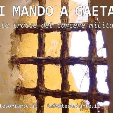 Gaeta: Visita fotografica virtuale al Castello Angioino