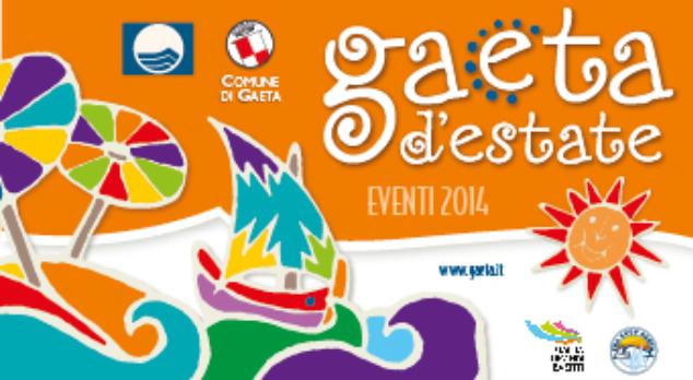 Gaeta d'estate: riepilogo eventi da non perdere dal 27 al 31 Agosto 2014