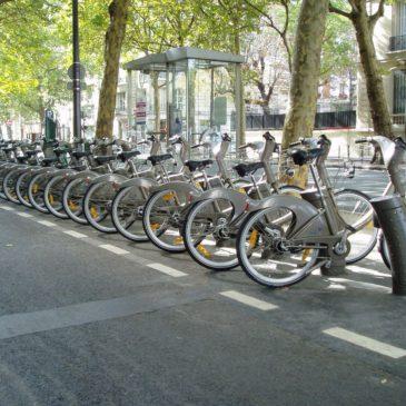 Gaeta: Pista ciclabile in via Firenze, affidati i lavori. Inizio a ottobre