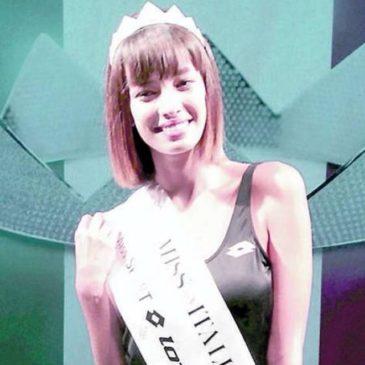 Il Golfo di Gaeta a Miss Italia edizione 2014