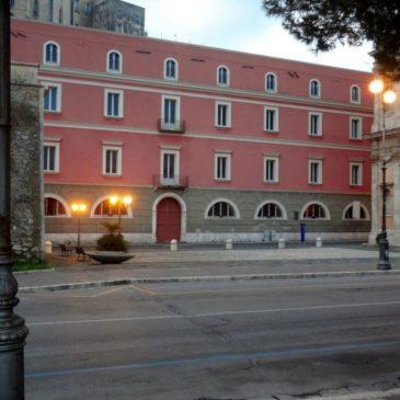 Gaeta: Inaugurazione Palazzo della Cultura – Sabato 10 ottobre 2015