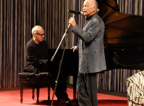 Eventi & Traffico: Gino Paoli e Danilo Rea a Formia, per il concerto alla Tomba di Cicerone navette e traffico deviato