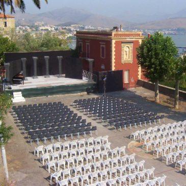 Gaeta Teatro – Arena Don Bosco: La Programmazione