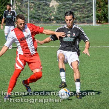 Sport: Gaeta – Morolo del 14/09/2013 – Le Foto più belle