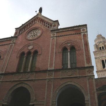 Gaeta: Ancora furti nelle chiese dell'Arcidiocesi / La solidarietà dell'Arcivescovo