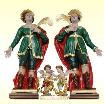 Gaeta: Festa dei SS Cosma e Damiano dal 16 al 26 Settembre: IL PROGRAMMA