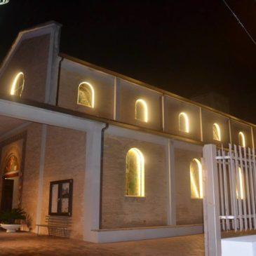 Gaeta: la chiesa di San Nilo è divenuta SANTUARIO. Ecco le prime foto del santuario
