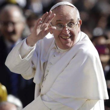 Messaggio di Papa Francesco per la riapertura della Cattedrale di Gaeta