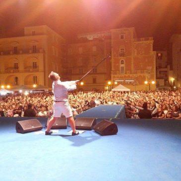Notte Bianca di Gaeta: Comunicato Stampa dell'associazione Gaeta Dinamica