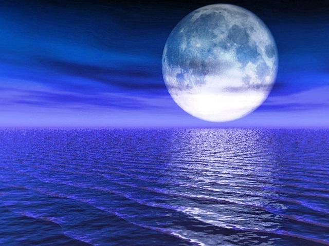 luna piena gaeta