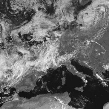Meteo Gaeta: Oggi le previsioni davano pioggia ed invece la nostra webcam dice che…