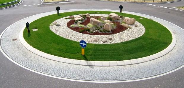 Gaeta Aperto il cantiere per rotatoria centro città: Costo complessivo 800.000€