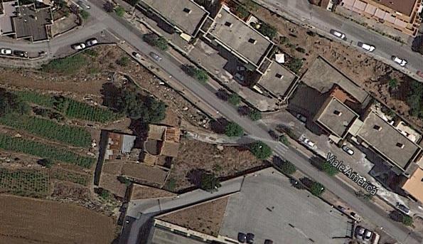 Cronaca da brividi a Gaeta: Donna trovata segregata in un rudere