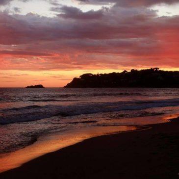 """Concorso Fotografico: """"Settembre – Il mese dei tramonti spettacolari a Gaeta"""""""