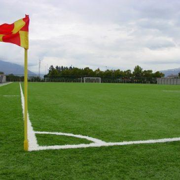 Gaeta: Campo di Calcio, il Sindaco di Itri sempre disponibile