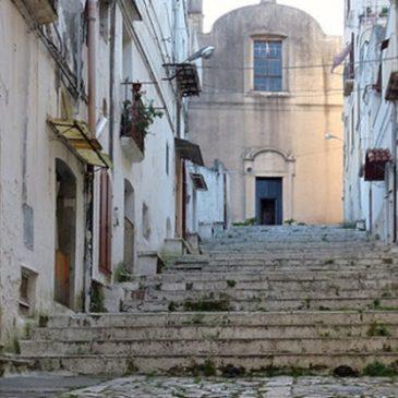 Gaeta: 1 milione di euro per il quartiere Porto Salvo