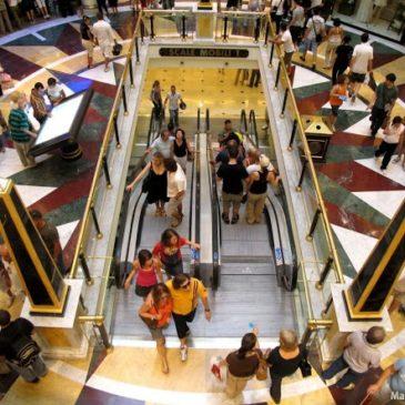 A Latina il Centro Commerciale più grande del Lazio