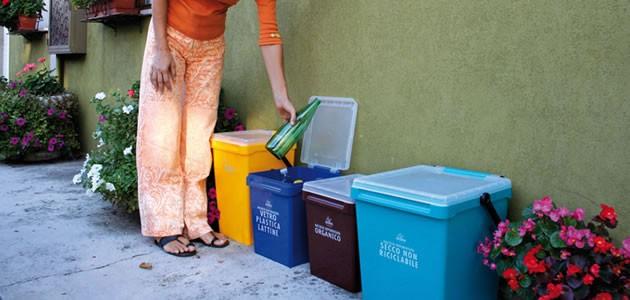 Gaeta raccolta rifiuti porta a porta: Ecco le nuove strade!
