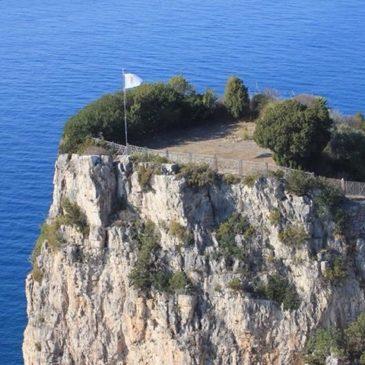 RAI1: Linea Verde Orizzonti approda nello splendido Golfo di Gaeta