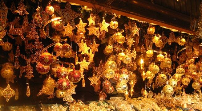 Luminarie 2018 a Gaeta: Arrivano i Mercatini di Natale, ecco le info