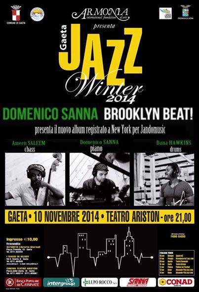 winter jazz 2014