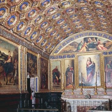 #Gaeta: Aperture Musei e Monumenti durante le festività Natalizie – #Natale2015