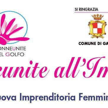 Gaeta: Associazione Donne Unite del Golfo