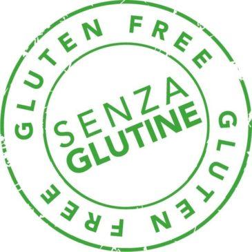 Cibo senza Glutine: Tutti i Ristoranti e Bar dovranno indicare i cibi contenenti allergeni