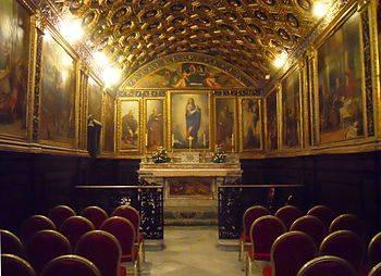 A Gaeta l'origine dell'Immacolata Concezione. La nascita dell'8 Dicembre.