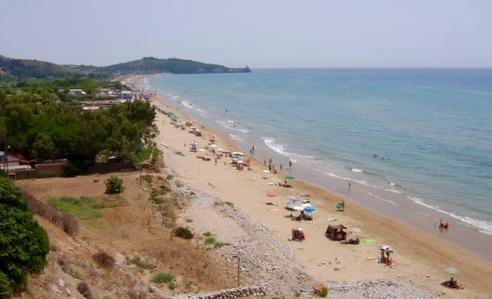 Gaeta ripascimento della costa di S. Agostino: 309mila euro per finanziare il progetto