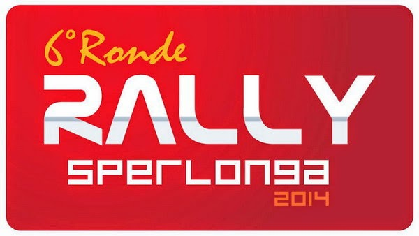 6^ RONDE DI SPERLONGA: VITTORIA PER DI COSIMO-PAPA (FORD FOCUS WRC)
