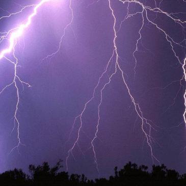 Gaeta: Avviso condizioni meteorologiche avverse – Stato di Attenzione