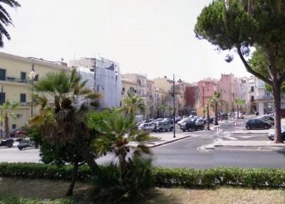 Gaeta Villa delle Sirene: Il parcheggio non si farà più.