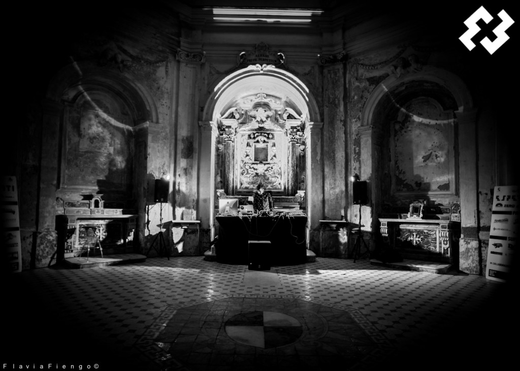 Esperimenti Festival, Gaeta - 06.01.2015 (foto di Flavia Fiengo) (2)