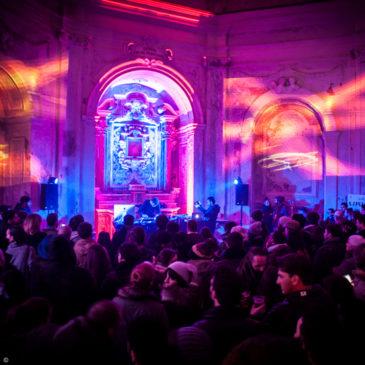 ESPERIMENTI: un evento che ha arricchito la Città di Gaeta e il Territorio e che ha permesso al pubblico presente di dialogare con una realtà inedita.