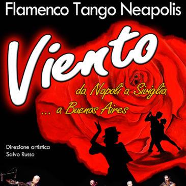 Formia: Flamenco Tango Neapolis al Teatro Remigio Paone – Ingresso libero