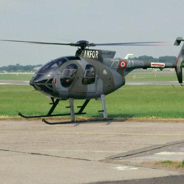 Frosinone: cade elicottero dell'Aeronautica. Equipaggio illeso. *FOTO*
