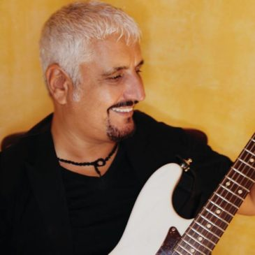 +++Flash News+++ È morto Pino Daniele