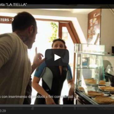 *VIDEO* La Tiella di Gaeta: Chef Rubio approda a Gaeta, da rivedere!