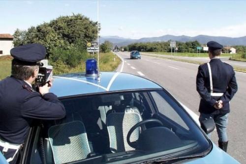 Nuovi Autovelox Telelaser con digicam sulla SS Pontina: Multe a raffica