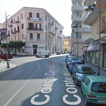 Gaeta: Isola pedonale su Corso Cavour / Importanti iniziative nell'incontro di Gaet@t