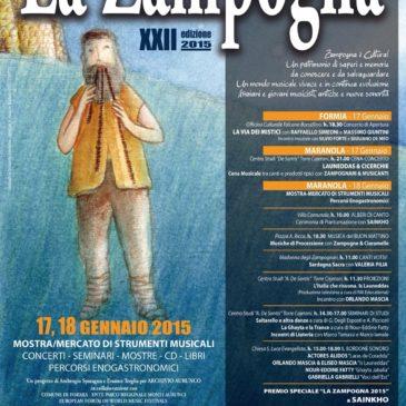 Maranola: Festival della Zampogna