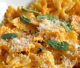 #Ricette Prodotti tipici di Gaeta: Pasta e Zucca