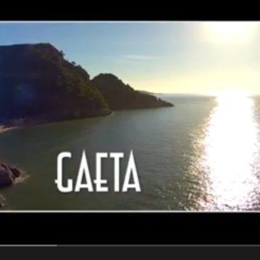 *VIDEO* Gaeta: Il Golfo delle Meraviglie – VisitLazio.com