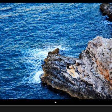 *VIDEO* Gaeta Alta Marea: un bellissimo video con le più belle riprese del nostro amato mare