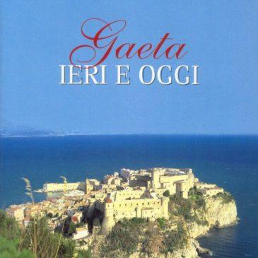 """BIBLIOGRAFIA """"GAETANA"""" Viaggio attraverso le """"Copertine"""" dei libri di Storia locale. Più di 200 Fotografie storiche"""
