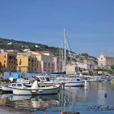 Gaeta: Modifiche alla viabilità per lo Yacht Med Festival