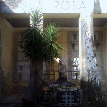 Gaeta: Restauro della Cappella di Santa Rosa