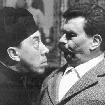 Gaeta, Mostra dedicata a Guareschi creatore di Don Camillo e Peppone – Ingresso Libero