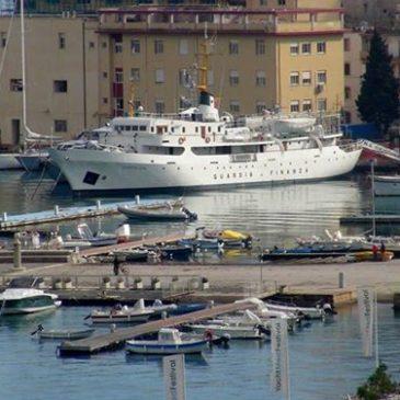 Compartimento Marittimo di Gaeta: Comune di Gaeta, Provincia e Camera di Commercio di Latina ne chiedono l'elevazione al grado di Capitano di Vascello